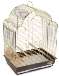 Клетка для птиц Triol 9100-G-K