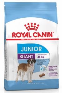 Royal Canin Giant Junior 32 15 кг