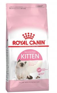 Royal Canin Kitten 2кг