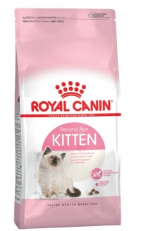 Royal Canin Kitten 4кг