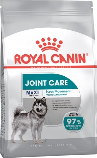 Royal Canin Maxi Joint Care 3кг