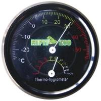 Термометр и гигрометр для террариума