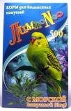 ЛимпоNeo с морской капустой для волнистых попугаев 500 г