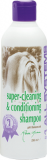 1 All Systems Super-Cleaning&Conditioning Shampoo шампунь суперочищающий 250 мл