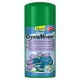 Tetra Pond CrystalWater Средство для очистки воды 1л