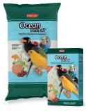 Био-песок Padovan для декоративных птиц Океан фреш