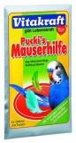 Подкормка Vitakraft для волнистых попугаев В период линьки