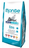 Monge Kitten для котят, 400 гр