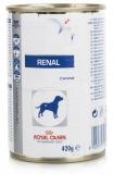 Royal Canin Диета Renal 410г