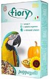 Fiory для крупных попугаев 700 г