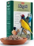 Био-песок Padovan для декоративных птиц Биогрит