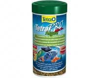 Tetra Pro Algae Корм для тропических рыб 250мл