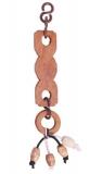Подвеска Triol деревянная для птиц