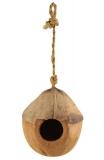 Домик Triol из кокоса для птиц
