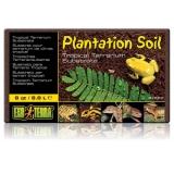 Субстрат Кокосовая крошка Plantation soil 8,8л