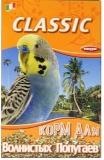 Fiory для волнистых попугаев Классик 400 г