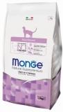 Monge Cat Sterilized корм для стерилизованных кошек 1,5 кг
