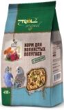 Triol для волнистых попугаев с овощами 450 г