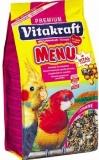 Vitakraft для средних попугаев основной 1 кг