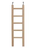 Лестница для птиц Дарэлл деревянная