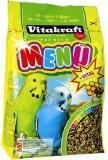 Vitakraft для волнистых попугаев основной 500 г