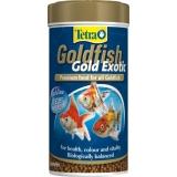 Tetra Goldfish Gold Exotic Корм для золотых рыбок 250мл