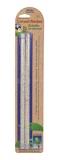 Жердочки для птиц Penn-Plax 30х1см цемент 2шт