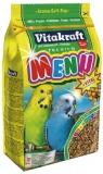 Vitakraft для волнистых попугаев основной 1 кг