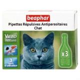 Beaphar Капли от блох для кошек 1амп