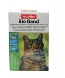 Ошейник Beaphar БИО+ от блох для кошек 35 см