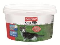 Beaphar Kitty-milk молочная смесь для котят 200 гр