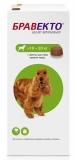 Бравекто Жевательные таблетки от блох и клещей для собак 10-20кг