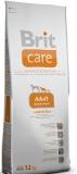 Brit Care для взрослых собак средних пород Ягненок с рисом 12кг