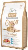 Brit Care Cat Cocco Gourmand 400 гр