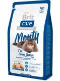 Brit Care Cat Monty I'm Living Indoor 400 гр