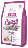 Brit Care Cat Crazy Kitten 2 кг