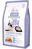 Brit Care Cat Lilly Sensitive Digestion 2 кг