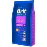 Brit Premium для взрослых собак мелких пород 8кг