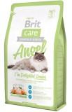 Brit Care Cat Angel Delighted Senior  400гр