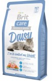 Brit Care Cat Daisy control my Weight 400 гр