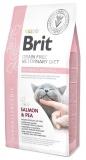 Brit VD Cat Grain free Hypoallergenic беззерновая гипоаллергенная диета для кошек 2кг.