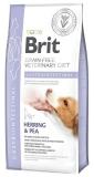 Brit VD Dog Grain Free Gastrointestinal беззерновая диета для собак при острых и хронических гастроэнтеритах 2кг.