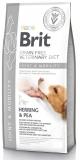 Brit VD Dog Grain Free Joint & Mobility беззерновая диета для собак при заболеваниях суставов и нарушениях подвижности 2кг.