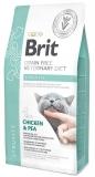 Brit VD Cat Grain free Struvite беззерновая диета для кошек при струвитном типе МКБ 2кг.