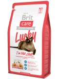 Brit Care Cat Lucky Vital Adult 400 гр