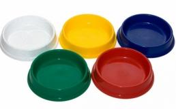 Миска пластиковая для персов с низким бортом Дарэлл