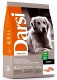 Дарси сухой корм для собак всех пород, Sensitive Индейка 2,5кг