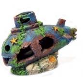 Декор Подводная лодка 137