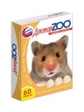 Мультивитаминное лакомство Доктор Zoo для грызунов 60таб