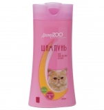 Доктор ZOO Шампунь для персидских кошек 250мл
